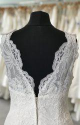 Watters | Wedding Dress | Fishtail | D1178K