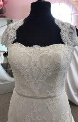 Louise Bentley | Wedding Dress | Aline | D1179K