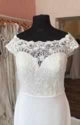 La Sposa | Wedding Dress | Fit to Flare | T226F