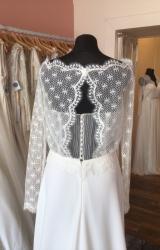 Rambo Styling | Wedding Dress | Aline | T235F