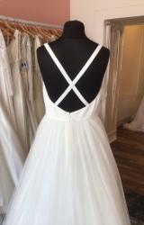 Jesus Peiro   Wedding Dress   Aline   T234F