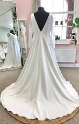 Terra Bridal | Wedding Dress | Aline | TB0003