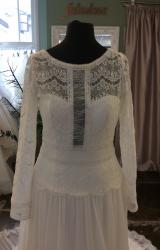Maggie Sottero   Wedding Dress   Aline   ST602S
