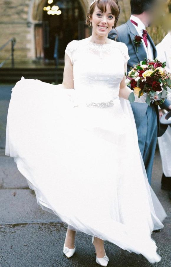 Jesus Peiro | Wedding Dress | Aline | C2353