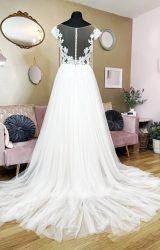 Amanda Wyatt | Wedding Dress | Aline | W1158L
