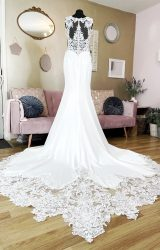 Enchanting   Wedding Dress   Fit to Flare   W1159L