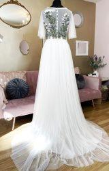 Bowen Dryden | Wedding Dress | Separates | W1162L