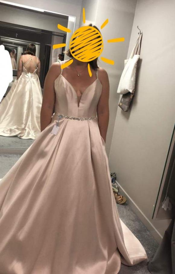 Viva Bridal   Wedding Dress   Princess   C2393
