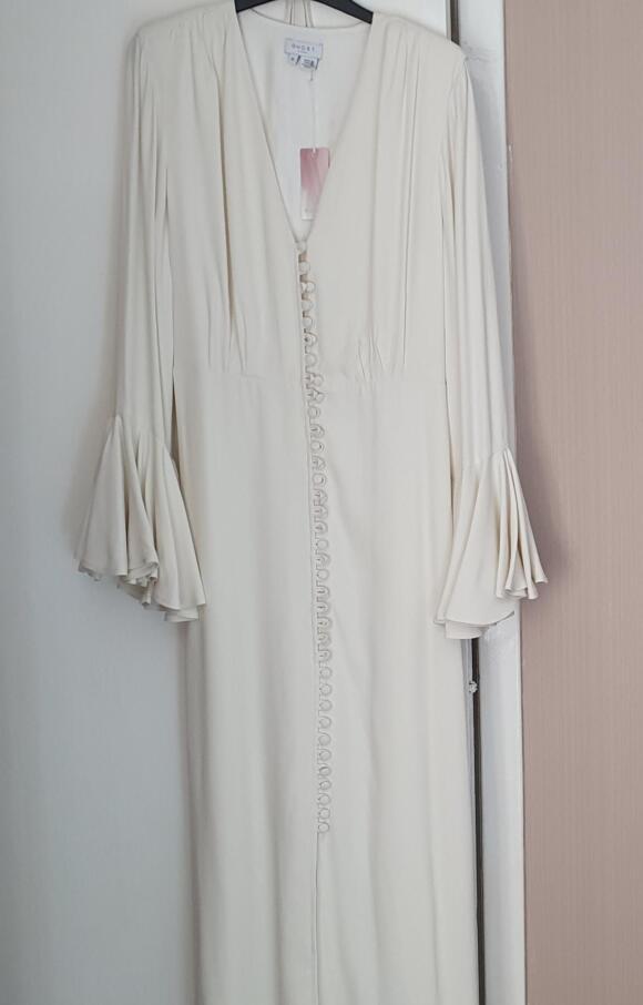 Ghost London   Wedding Dress   Straight   C2473