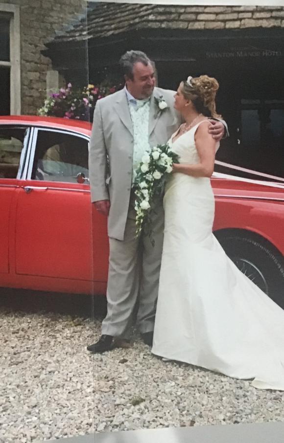 Alan Hannah | Wedding Dress | Fishtail | C2413
