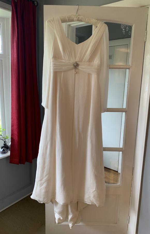 Cocoa Designs | Wedding Dress | Empire | C2483