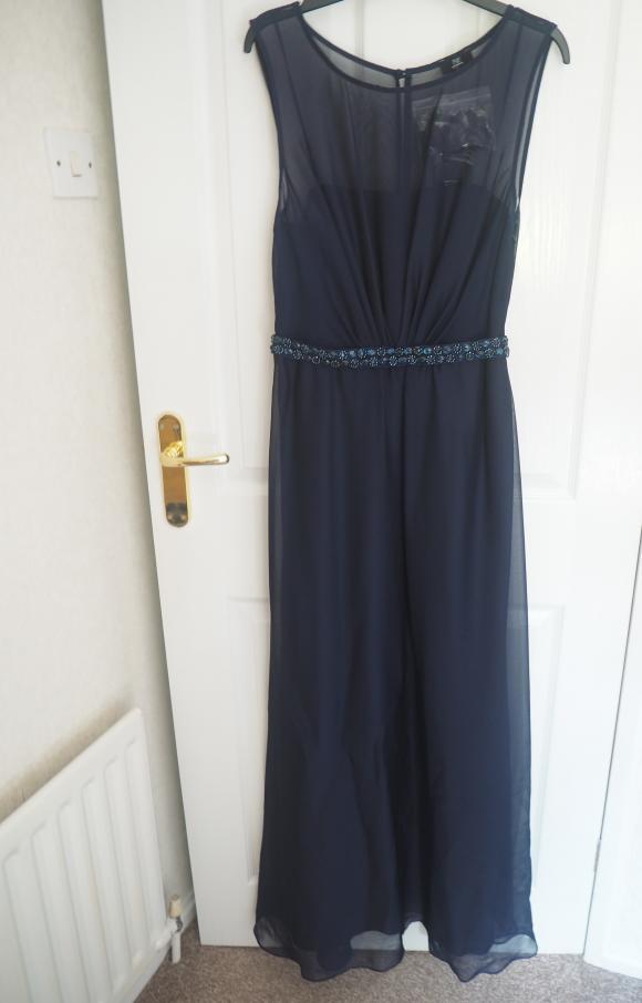 F and F Signature   Bridesmaid Dress   Column   C2429