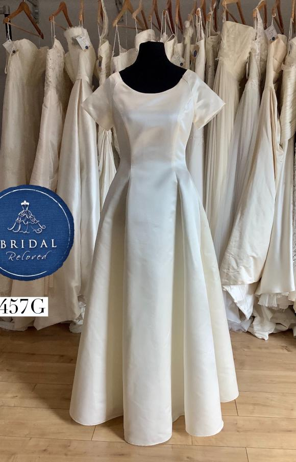 Tous Le Joures   Wedding Dress   Aline   L457G