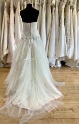 Terry Fox | Wedding Dress | Aline | L462