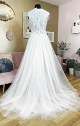 Madi Lane | Wedding Dress | Aline | W1167L