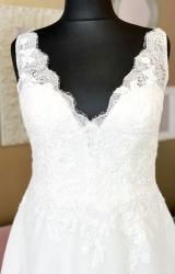 Enzoani | Wedding Dress | Aline | W1174L