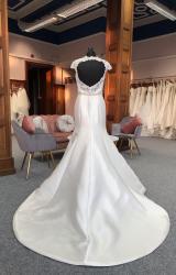 Ronald Joyce   Wedding Dress   Fit to Flare   G50C