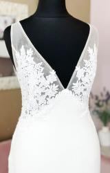 Tara Keely | Wedding Dress | Fit to Flare | W1178L