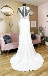 Modeca | Wedding Dress | Fit to Flare | W914L