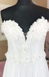 Pronovias | Wedding Dress | Aline | W1035L