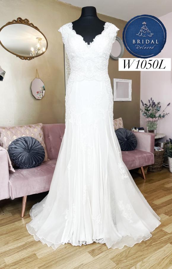 Annasul Y   Wedding Dress   Fit to Flare   W1050L