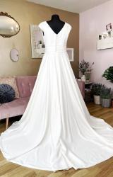 Lou Lou | Wedding Dress | Aline | W1068L