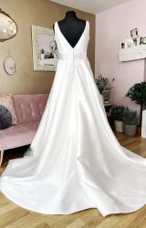 Grace Phillips   Wedding Dress   Aline   W1072L