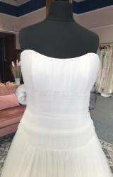 Sassi Holford   Wedding Dress   Tea Length   G7C