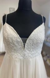 Richard Designs | Wedding Dress | Aline | LE331M
