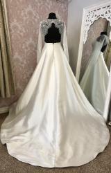 Richard Designs | Wedding Dress | Aline | Y101E