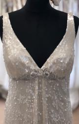 Wedding Collection   Wedding Dress   Empire   LE412M