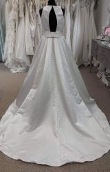 Art Couture   Wedding Dress   Aline   LE416M