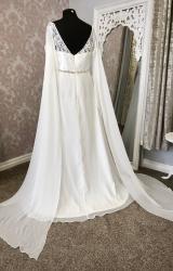 Bespoke | Wedding Dress | Aline | Y173E