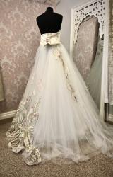 David Fielden | Wedding Dress | Aline | Y174E