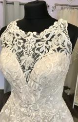 Eddy K | Wedding Dress | Aline | C234JL