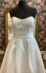 Watters | Wedding Dress | Aline | WN133D