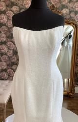 Sassi Holford | Wedding Dress | Fishtail | WN125