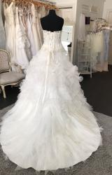 Kiss The Frog | Wedding Dress | Separates | M1S