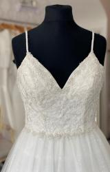 Emma Bridal | Wedding Dress | Aline | M203S