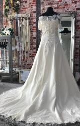 Eternally Yours   Wedding Dress   Aline   CA264G