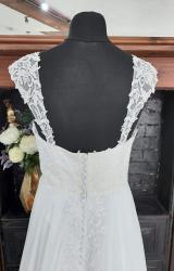 Millie May | Wedding Dress | Aline | SH250S