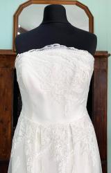 Savin | Wedding Dress | Aline | SH233S