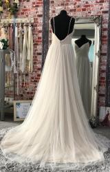 Lillian West | Wedding Dress | Aline | CA267G
