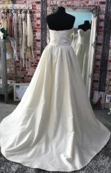 Eternally Yours | Wedding Dress | Aline | CA269G