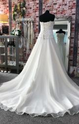 Eternally Yours   Wedding Dress   Aline   CA273G