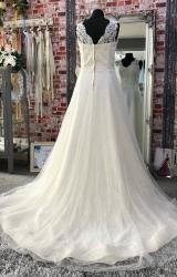 Eternally Yours | Wedding Dress | Aline | CA279G