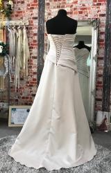 Eternally Yours | Wedding Dress | Aline | CA283G