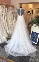Jesus Peiro | Wedding Dress | Separates | T268F