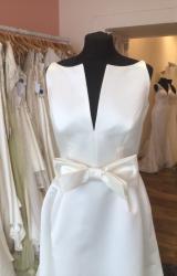 Jesus Peiro | Wedding Dress | Aline | T269F