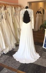 Rambo Styling | Wedding Dress | Fit to Flare | T267F